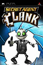 Image of Secret Agent Clank