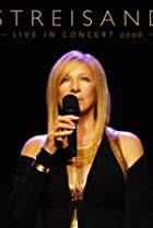 Image of Streisand: Live in Concert