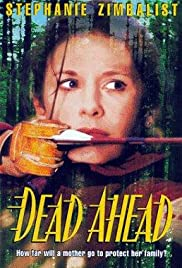 Dead Ahead Poster
