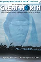 Great North (2001) Poster
