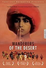 Wanderers of the Desert Poster