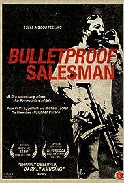 Bulletproof Salesman Poster