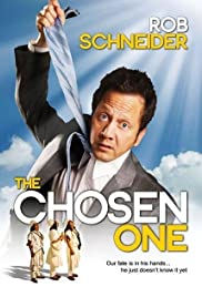 The Chosen One (2010) Poster - Movie Forum, Cast, Reviews