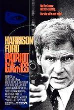 Patriot Games(1992)