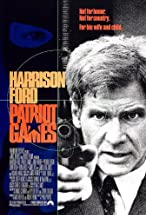 Primary image for Patriot Games