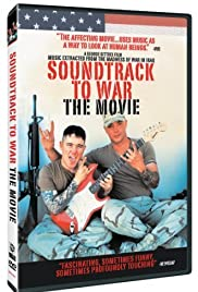 Soundtrack to War Poster