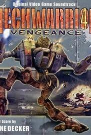 MechWarrior 4: Vengeance Poster