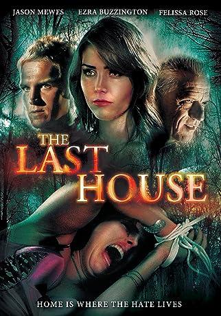 The Last House (2015)