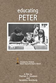 Educating Peter (1992) Poster - Movie Forum, Cast, Reviews