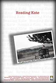 Reading Kate Poster