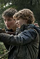 Image of Falling Skies: Worlds Apart