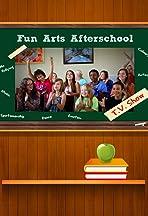 Fun Arts Afterschool