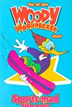 Image of Woody Woodpecker