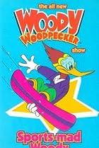 Image of Woody Woodpecker