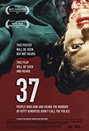 37 (2016) Poster - Movie Forum, Cast, Reviews