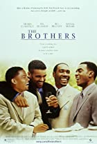 The Brothers (2001) Poster