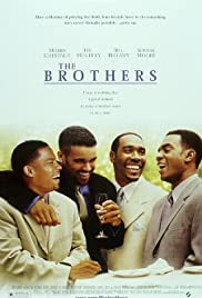 The Brothers (2001) Poster - Movie Forum, Cast, Reviews