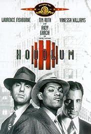Hoodlum(1997) Poster - Movie Forum, Cast, Reviews