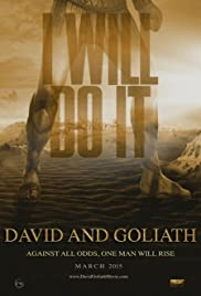 David and Goliath (2015) Poster - Movie Forum, Cast, Reviews