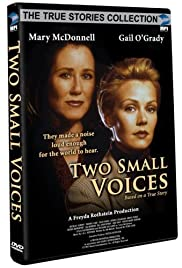 Two Voices (1997) Poster - Movie Forum, Cast, Reviews