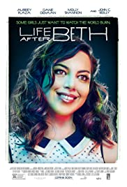 Life After Beth (2014) Poster - Movie Forum, Cast, Reviews