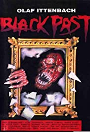 Black Past Poster