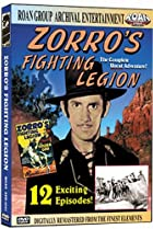 Image of Zorro's Fighting Legion