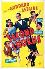 Second Chorus(1941)