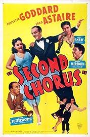 Second Chorus poster
