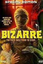 Bizarre (1970) Poster
