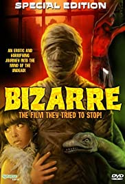 Bizarre (1970) Poster - Movie Forum, Cast, Reviews