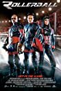 Rollerball (2002) Poster