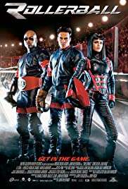 Rollerball (2002) Poster - Movie Forum, Cast, Reviews