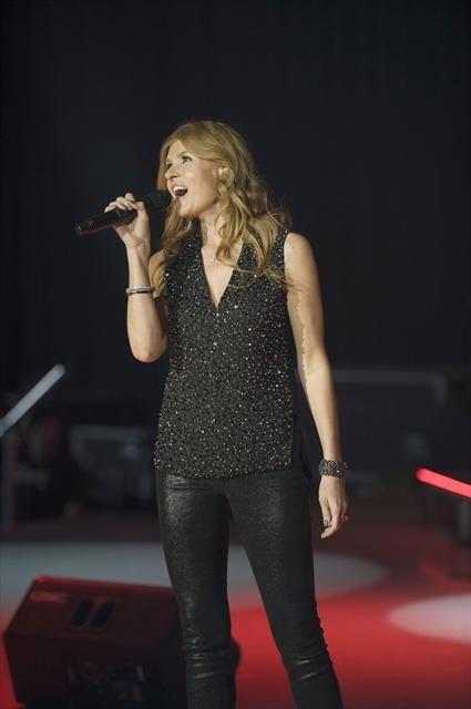 Connie Britton in Nashville (2012)