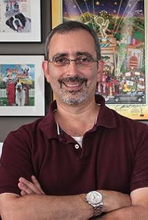 Jeff Schechter Picture