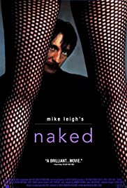 Naked (1993) Poster - Movie Forum, Cast, Reviews