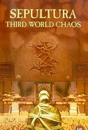 Sepultura: Third World Chaos Poster