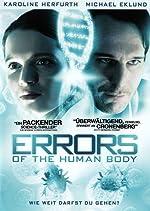 Errors of the Human Body(1970)