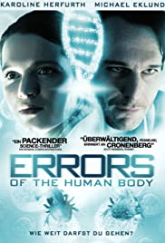 Errors of the Human Body (2012) Poster - Movie Forum, Cast, Reviews
