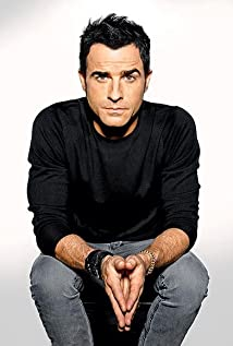 Justin Theroux Picture