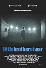 Little Brother of War Poster