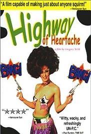 Highway of Heartache Poster