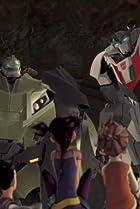 Image of Transformers Prime: Con Job
