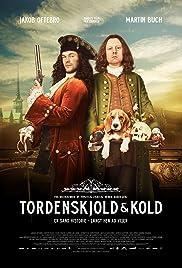 Tordenskjold i Kold / Tordenskjold & Kold (2016)