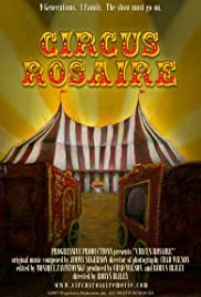Circus Rosaire Poster