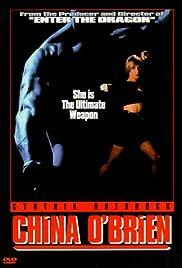 China O'Brien(1990) Poster - Movie Forum, Cast, Reviews