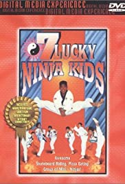 7 Lucky Ninja Kids (1989) Poster - Movie Forum, Cast, Reviews