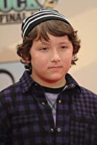 Image of Frankie Jonas