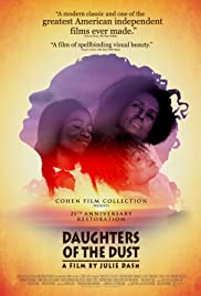 Daughters of the Dust (1991) Poster - Movie Forum, Cast, Reviews