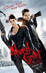 Hansel And Gretel Witch Hunters(2013)